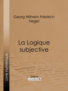 eBook: La Logique subjective