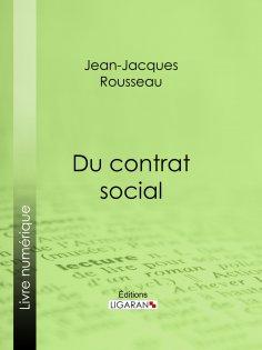 ebook: Du contrat social