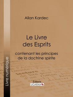ebook: Le Livre des Esprits