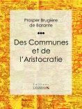 ebook: Des Communes et de l'Aristocratie