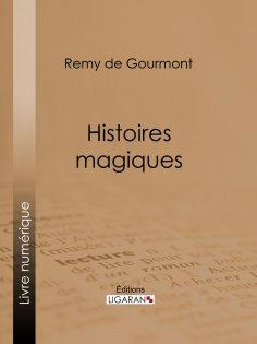ebook: Histoires magiques