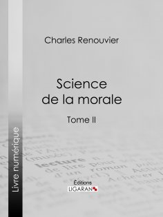 eBook: Science de la morale