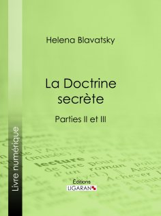 ebook: La Doctrine Secrète