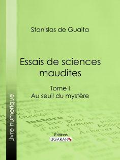 eBook: Essais de sciences maudites