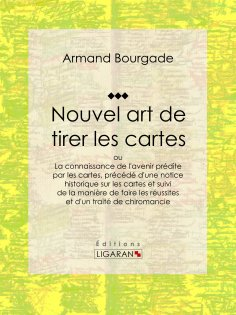 ebook: Nouvel art de tirer les cartes
