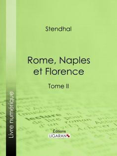 ebook: Rome, Naples et Florence