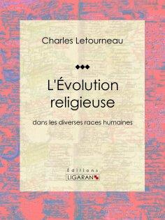 ebook: L'Évolution religieuse