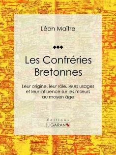 eBook: Les Confréries Bretonnes