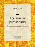 eBook: La France provinciale
