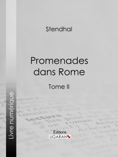 eBook: Promenades dans Rome