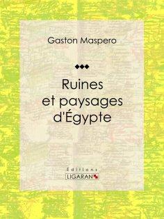 eBook: Ruines et paysages d'Égypte