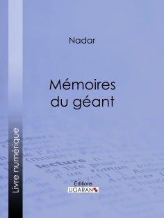 ebook: Mémoires du géant