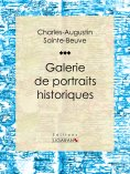 eBook: Galerie de portraits historiques
