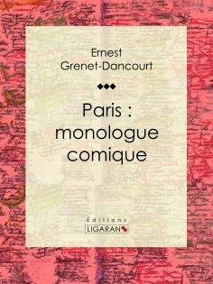 eBook: Paris : monologue comique