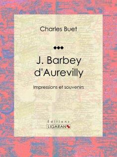 eBook: J. Barbey d'Aurevilly