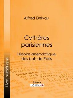 eBook: Cythères parisiennes