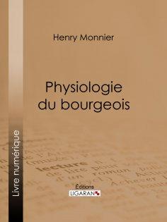 eBook: Physiologie du bourgeois