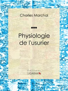 eBook: Physiologie de l'usurier