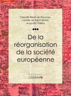 eBook: De la réorganisation de la société européenne