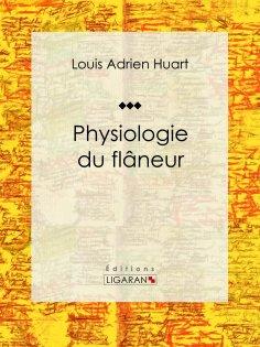 eBook: Physiologie du flâneur