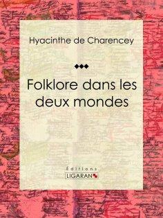 eBook: Folklore dans les deux mondes