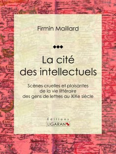 eBook: La cité des intellectuels