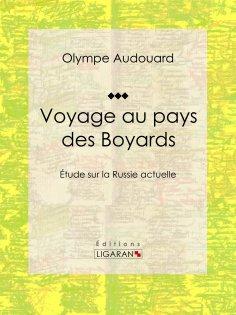 eBook: Voyage au pays des Boyards