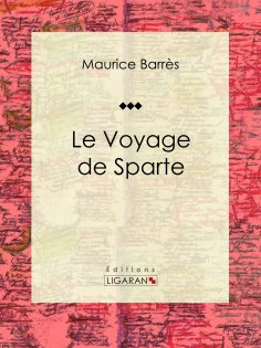 ebook: Le Voyage de Sparte