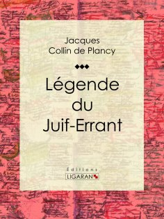 ebook: Légende du Juif-Errant