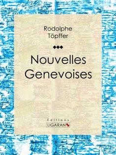eBook: Nouvelles genevoises