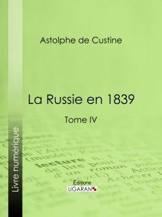 eBook: La Russie en 1839