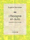 ebook: L'Espagne en auto