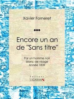"""eBook: Encore un an de """"Sans titre"""""""