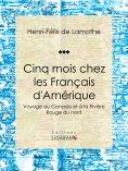 ebook: Cinq mois chez les Français d'Amérique