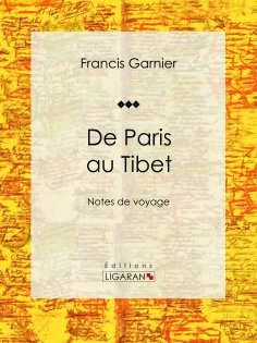 eBook: De Paris au Tibet