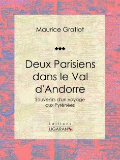 eBook: Deux Parisiens dans le Val d'Andorre