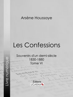 eBook: Les Confessions
