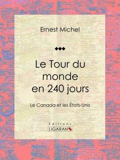 ebook: Le Tour du monde en 240 jours