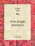 eBook: Une page d'amour