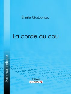 eBook: La Corde au cou