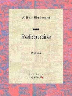 ebook: Reliquaire