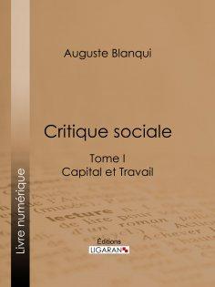 ebook: Critique sociale