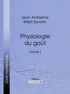 ebook: Physiologie du goût