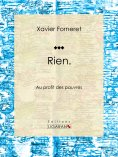 ebook: Rien