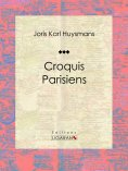 eBook: Croquis Parisiens