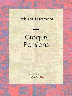 ebook: Croquis Parisiens
