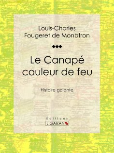 eBook: Le Canapé couleur de feu