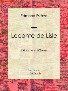 ebook: Leconte de Lisle
