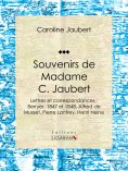 eBook: Souvenirs de Madame C. Jaubert
