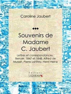 eBook: Souvenirs de Madame C. Jaubert